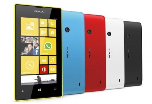 nokia lumia 520 вышел в австралии и новой зеландии